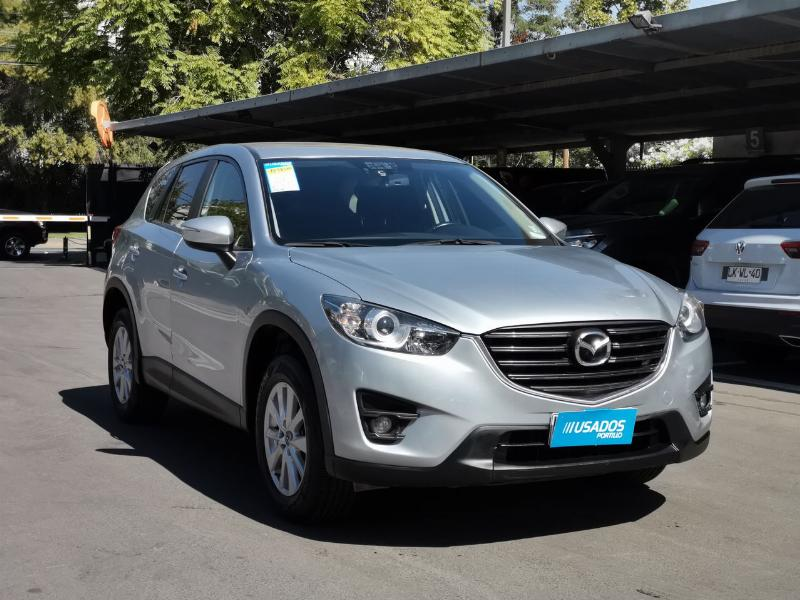 MAZDA CX5 NEW CX 5 R 4X4 2.0 AUT 2015  -
