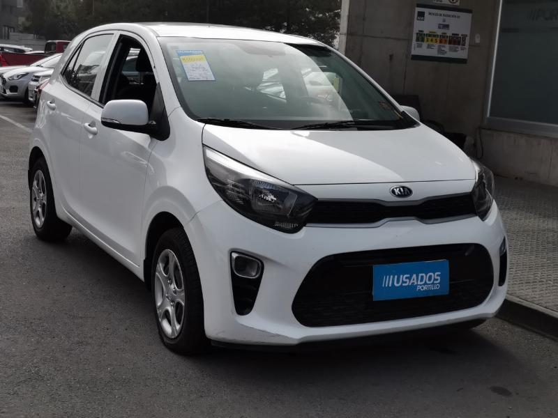 KIA MORNING MORNING EX 1.2 2019  - FULL MOTOR