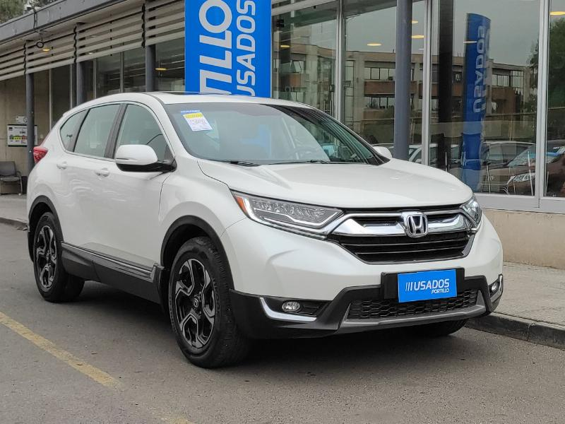 HONDA CR-V NEW CR V EXT 1.5 AUT 2019  -