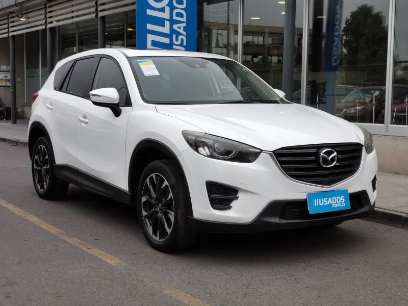 MAZDA CX5 NEW CX5 GT 4X4 2.2 AUT 2015  -