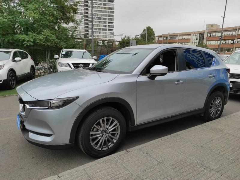 MAZDA CX5 ALL NEW CX 5 R 2.0 AUT 2018  - FULL MOTOR