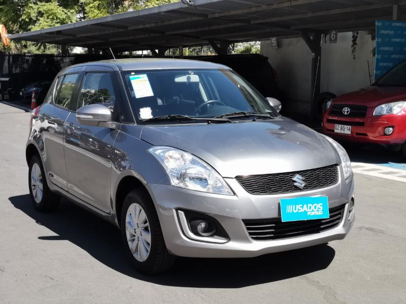 SUZUKI SWIFT SWIFT GL SPORT 1.2 2017  -