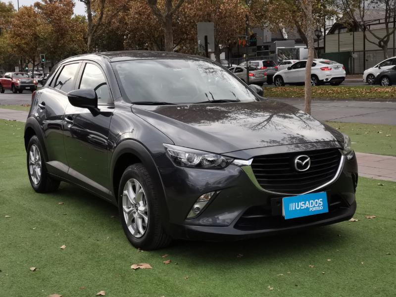 MAZDA CX3 ALL NEW CX3 R 4X4 2.0 AUT 2017  -