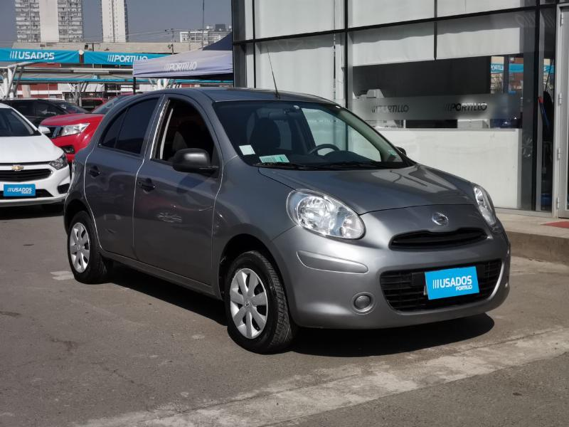 NISSAN MARCH MARCH ACTIVE 1.6 2016  -