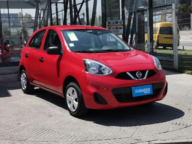 NISSAN MARCH MARCH K13 HB 1.6 2018  -