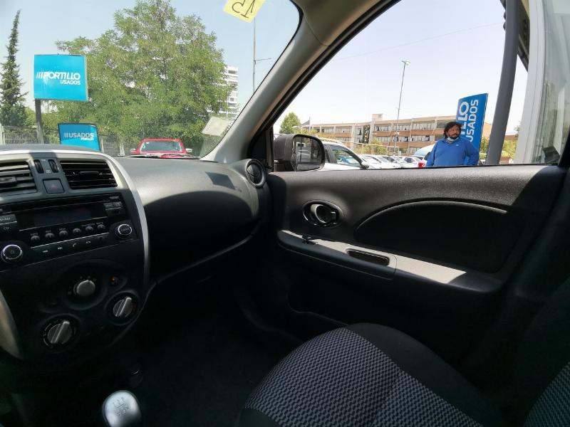 NISSAN MARCH MARCH SPORT DRIVE 1.6 2018  - FULL MOTOR