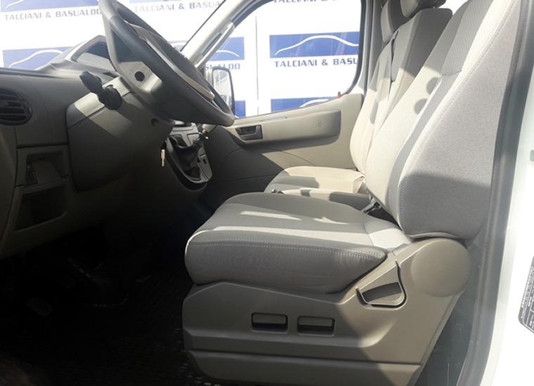 MAXUS V80 2.5 NEW FL CHASIS CABINA PRECIO NETO + IVA 2021 NUEVO - TALCIANI BASUALDO