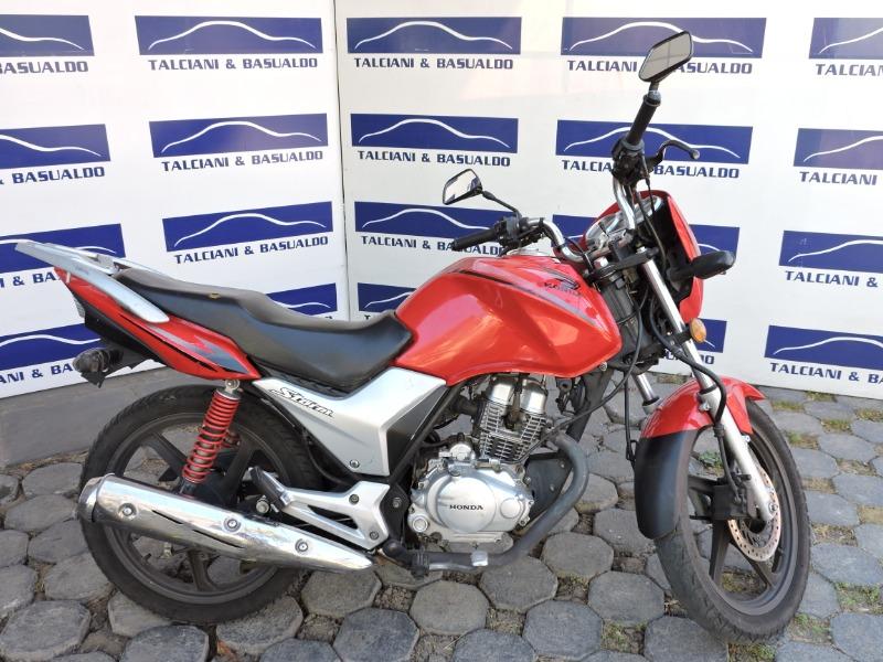 HONDA CRF 125  2014 Recién llegada  - TALCIANI BASUALDO