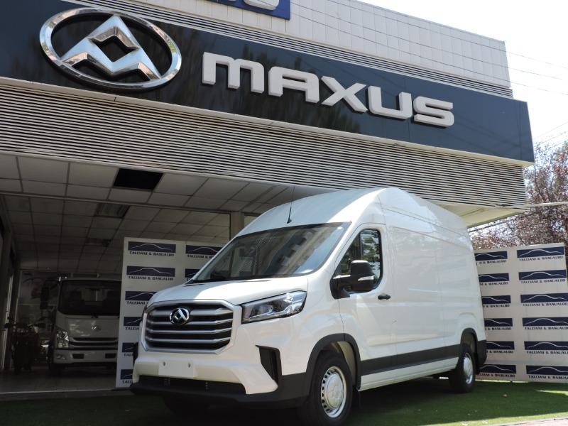 MAXUS V90 CARGO L3H3 2021 RECIÉN LLEGADO -