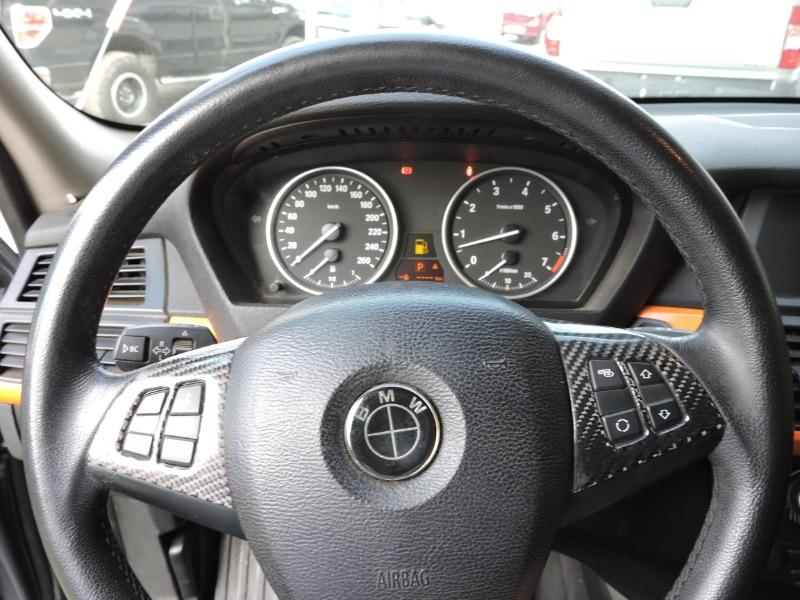 BMW X5 IA 4.8 2011 Automatico.  - TALCIANI BASUALDO