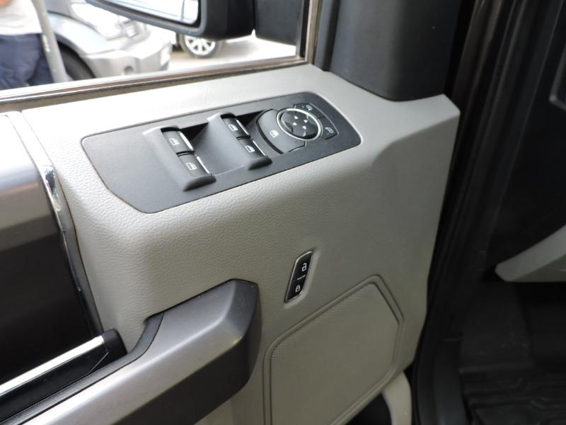 FORD F-150 5.0 DOUBLE CAB XLT 4WD 2020 4X4 UNICO DUEÑO - TALCIANI BASUALDO