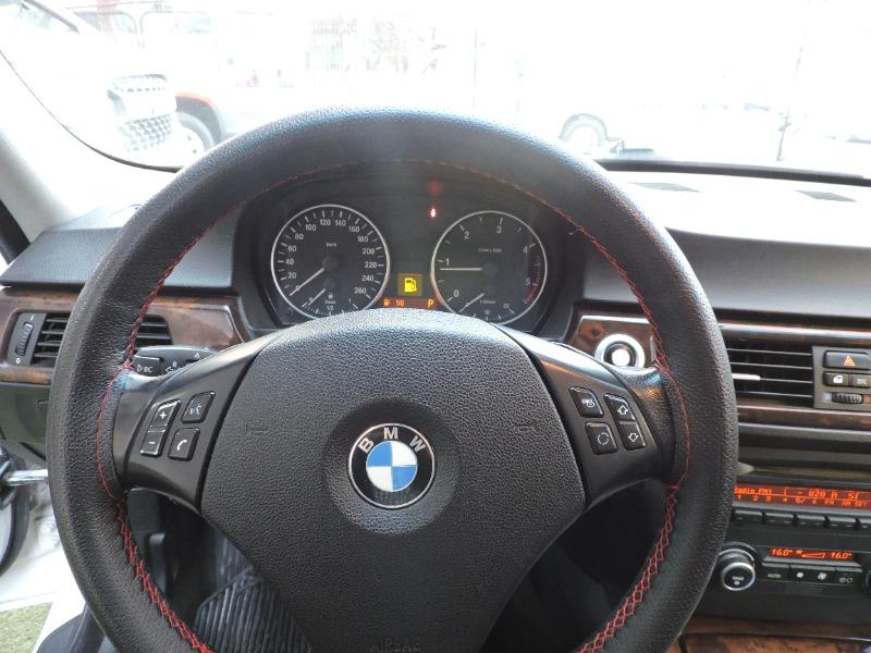 BMW 320 320D A FULL 2007 DIESEL - TALCIANI BASUALDO