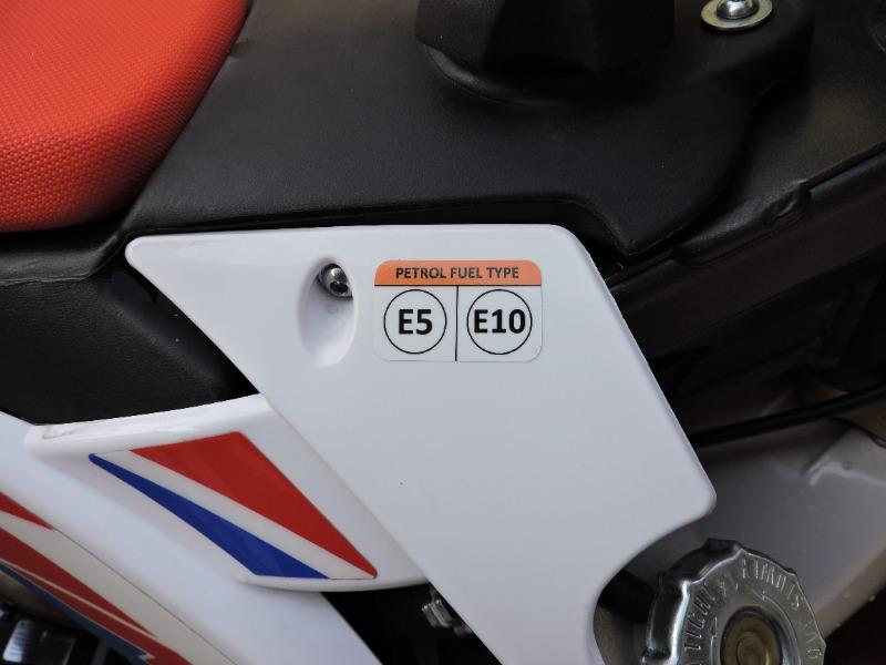 FANTIC E250 ENDURO 2021 UNICO DUEÑO - FULL MOTOR