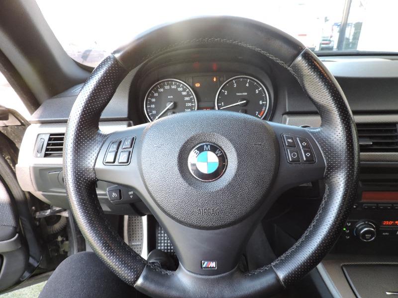 BMW 320 320IA LOOK M 2014  POCO KILOMETRAJE - TALCIANI BASUALDO
