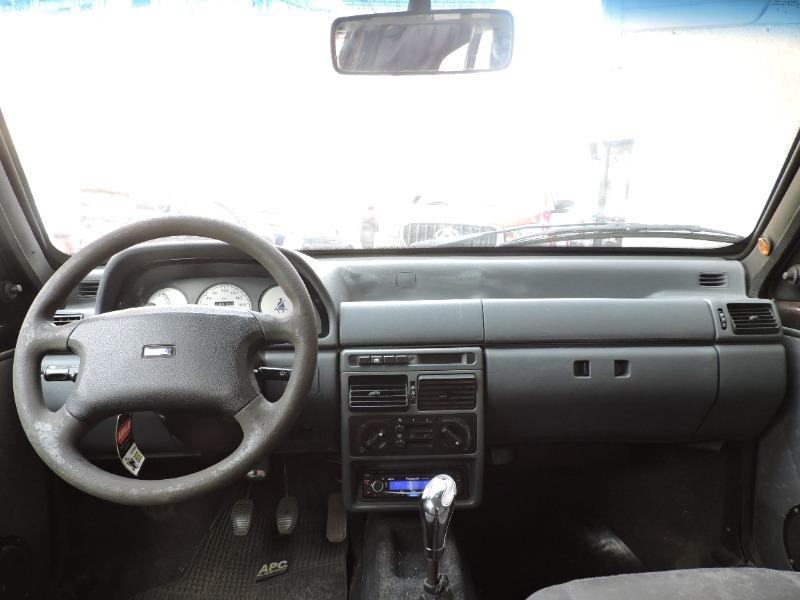 FIAT UNO S 1.3 2002 RECIEN LLEGADO  - TALCIANI BASUALDO