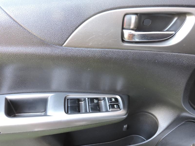 SUBARU XV 2.0 AWD 2011 AUTOMATICO - BARRAS PORTAEQUIPAJE - TALCIANI BASUALDO