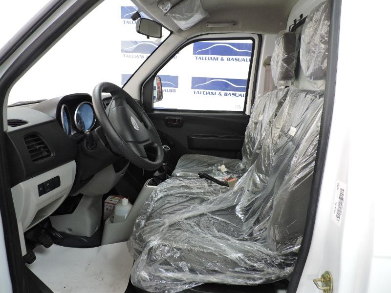KARRY Q22 CARGO BOX NUEVOS 2022 CONSULTAR STOCK - FULL MOTOR