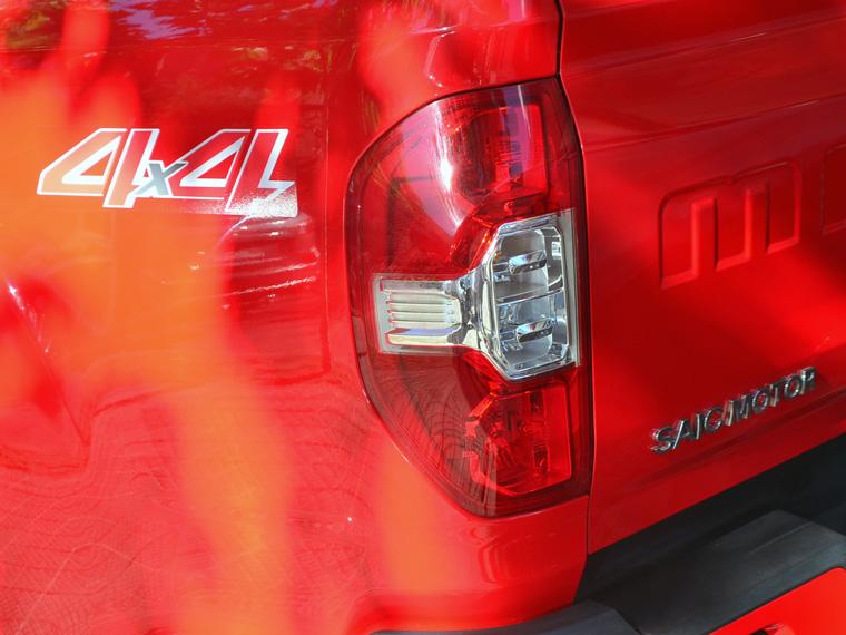 MAXUS T60 2.8 GL 4X4 DC PRECIO + IVA 2021  - TALCIANI BASUALDO