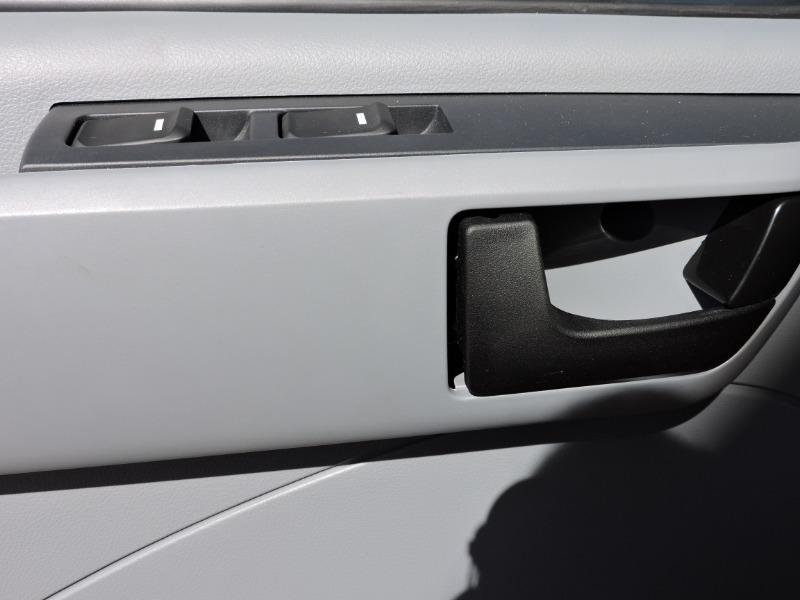 MAXUS V80 2.5 VAN ESCOLAR E5 FL PRECIO NETO + IVA 2020  - FULL MOTOR
