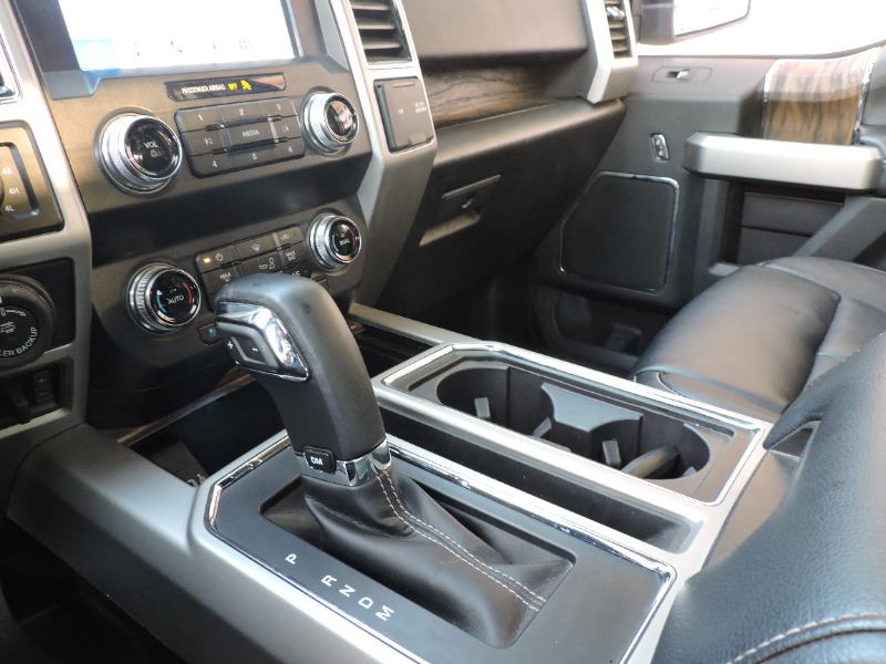 FORD F-150 5.0 DOUBLE CAB LARIAT LUXURY 4WD 2020 4x4 CUERO SUNROOF - TALCIANI BASUALDO