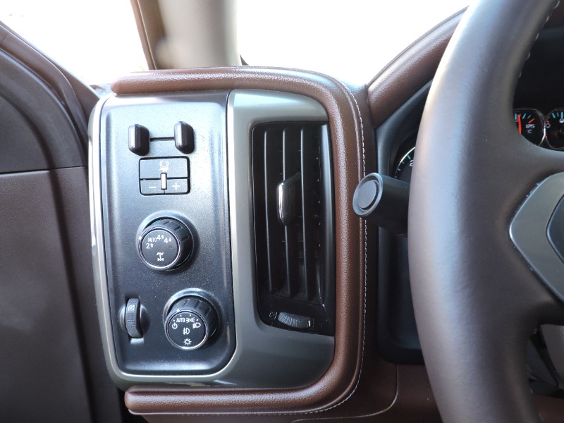 CHEVROLET SILVERADO 5.3 HIGH COUNTRY 4WD 1.200 KMS 2018 PRECIO + IVA  .4X4. MAXIMO EQUIPO - TALCIANI BASUALDO