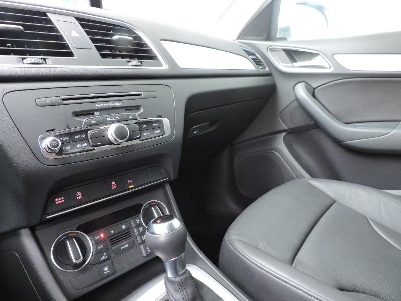 AUDI Q3 1.4 TFSI S TRONIC 2018 AUTOMÁTICO. POCO KILOMETRAJE - FULL MOTOR