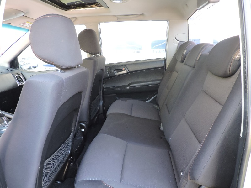 SSANGYONG ACTYON SPORT 2.0 2017 AUTOMATICO - DIESEL - TECHO - FULL MOTOR