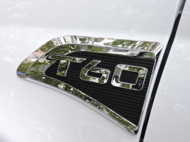 MAXUS T60 DX CABINA SIMPLE 4x4 PRECIO INCLUYE IVA 2022 NUEVOS 0KM. HAGA SU RESERVA 2022 - TALCIANI BASUALDO
