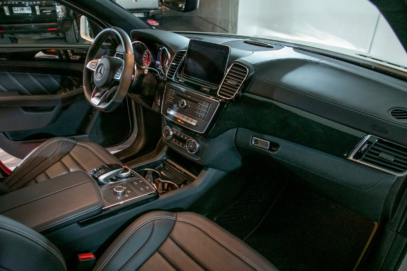 MERCEDES-BENZ GLE 63 AMG GLE  2019 Impecable , Oportunidad REAL - FULL MOTOR