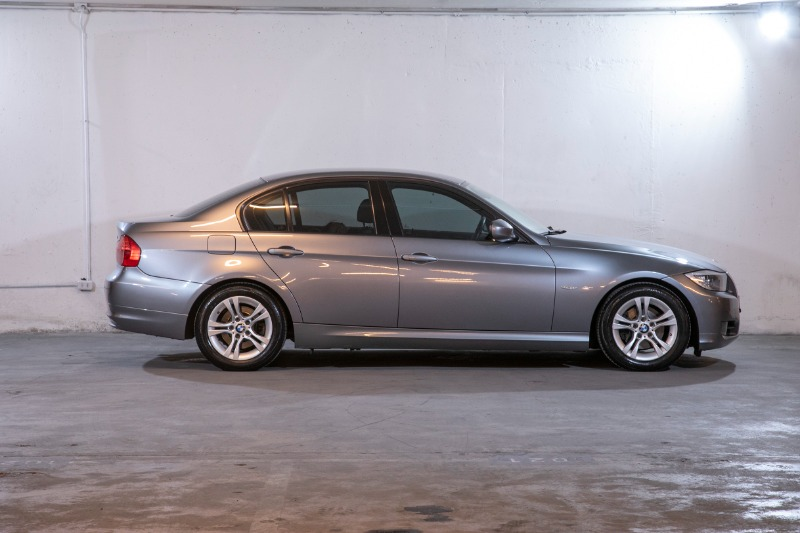 BMW 316 FULL 2012 Impecable , Oportunidad - FULL MOTOR