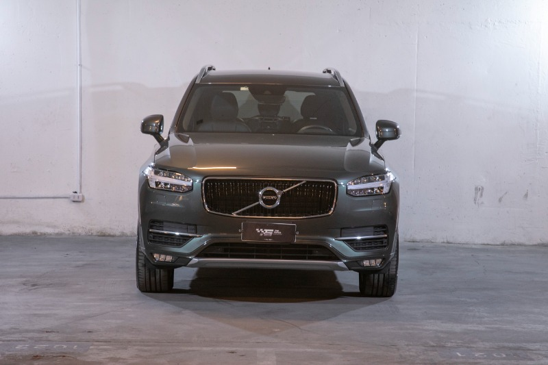 VOLVO XC 90 MOMENTUM 2.0T 2019 Impecable , Oportunidad REAL - FULL MOTOR