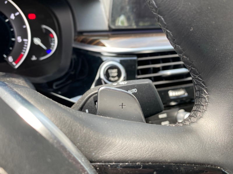 BMW 530D UN DUEÑO LUXURY  2019 SÓLO 2.900 KILÓMETROS - FULL MOTOR