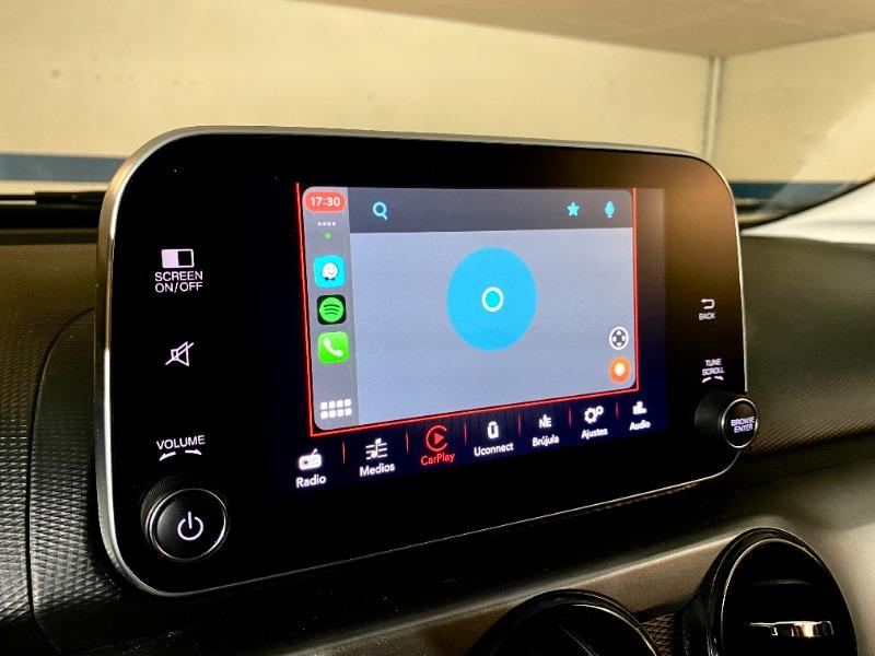 FIAT CRONOS DRIVE 1.3 UN DUEÑO 2019 MANTENIMIENTO EN LA MARCA - FULL MOTOR