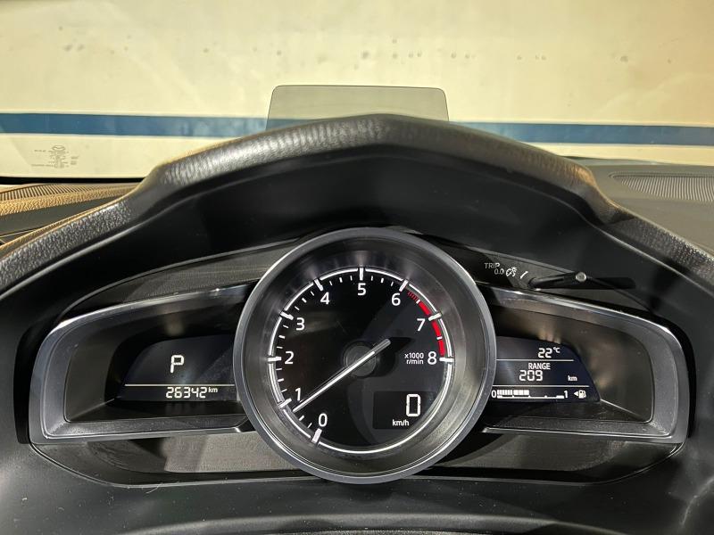 MAZDA 3 GT 2.5 2019 MANTENIMIENTO EN DERCO - FULL MOTOR