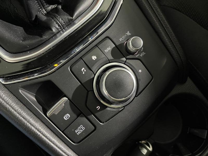 MAZDA CX-5  2.0 SKYACTIV 2019 ÚNICO DUEÑO - FULL MOTOR