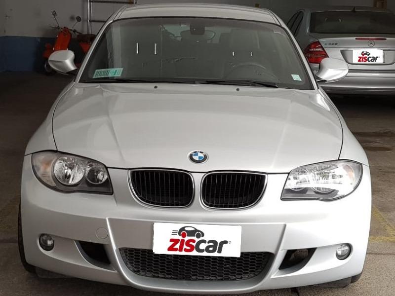 BMW 116I 1.6 3DR M B Mec 2012 Excelente estado, mecanico, mantenciones al día, M - FULL MOTOR