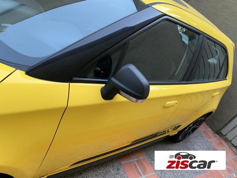 MG MG3 1.5 CONFORT MEC 2019 Coordinar visita - contacto@ziscar.cl - FULL MOTOR