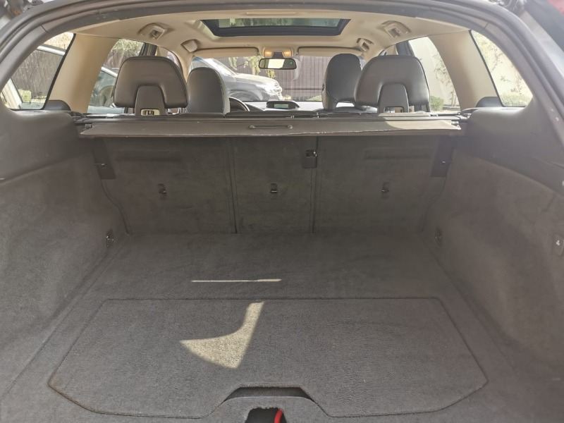 VOLVO XC 60 2.4 D5 PLUS AWD 2011 Coordinar visita - contacto@ziscar.cl - FULL MOTOR