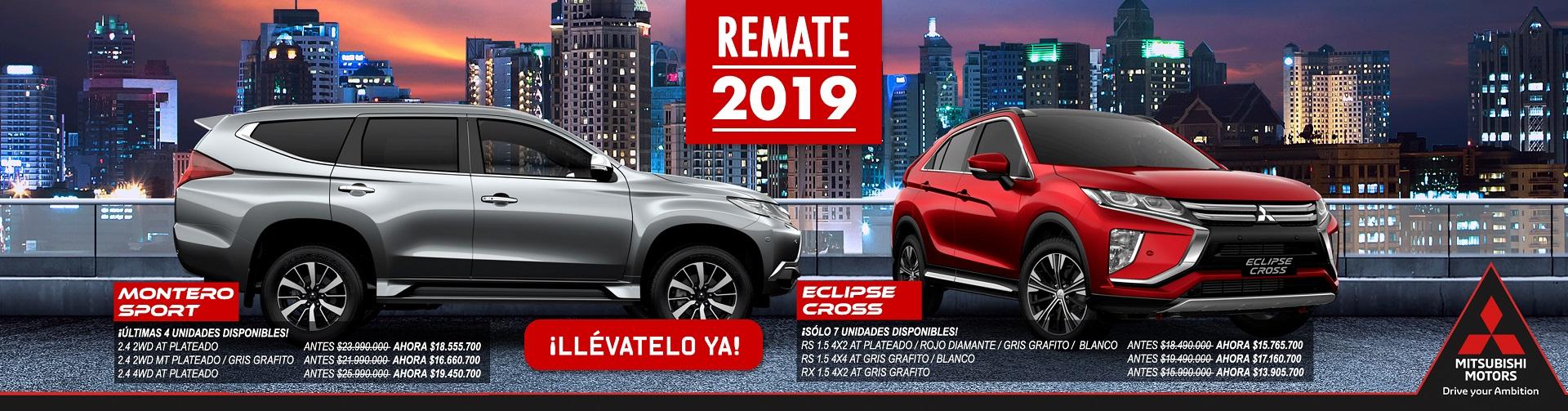 Gracia Autos - Remate Agosto