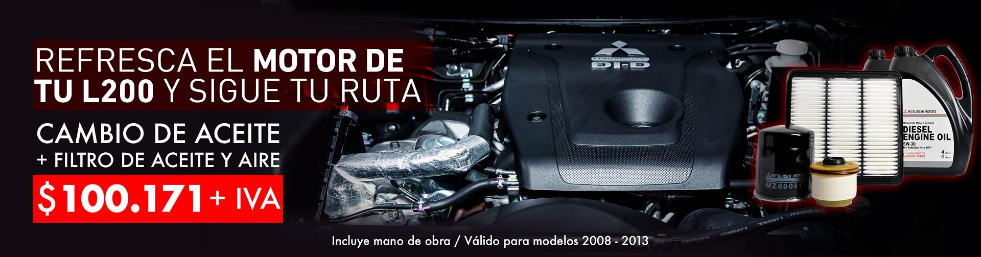 Gracia Autos - cambio de aceite